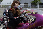 The Bosozoku Girls