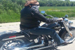Why I Ride... Bootsie