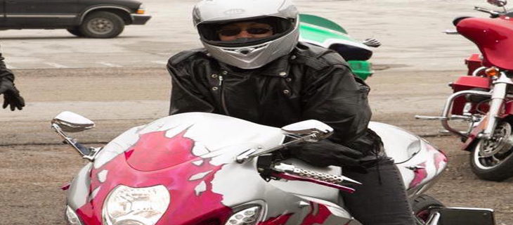 Why I Ride... Mystical