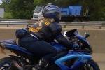 Why I Ride... Suga
